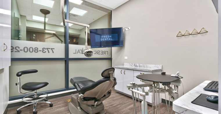 Fresh Dental Clinic dentistry