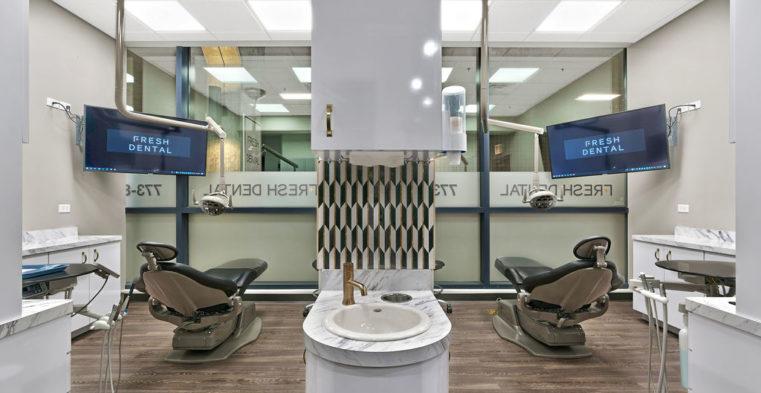 FreshDentalClinic dentistry