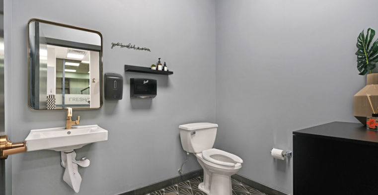 FreshDental Clinic dental office