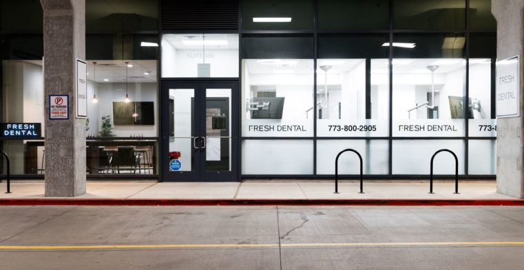 Fresh Dental Clinic dental office
