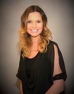 Dental Office Manager Amy McKibbin